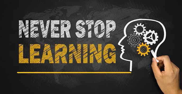 یادگیری و توانمندسازی