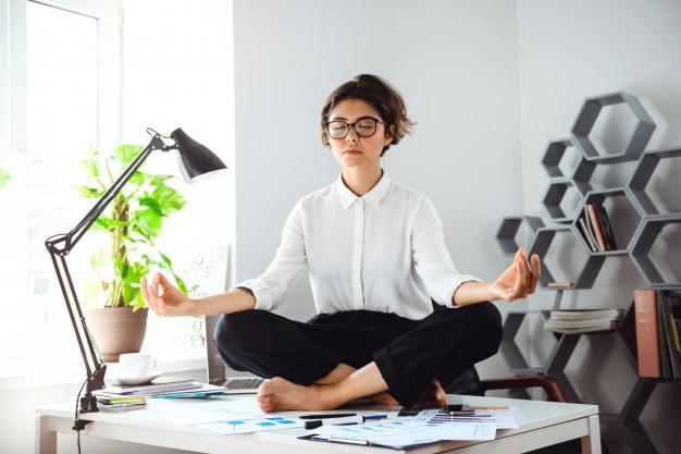 شروع یوگا برای بالابردن آستانه تحمل