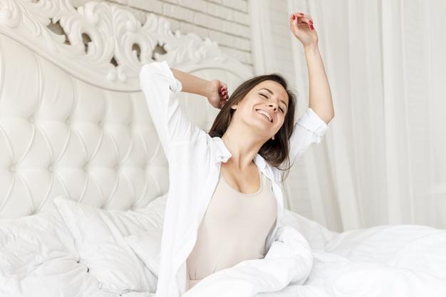 شروع یوگا برای یک خواب بهتر