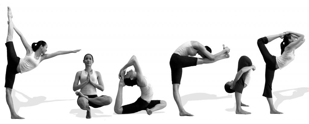 تاثیر یوگا در افزایش قد به همراه آساناهای یوگا