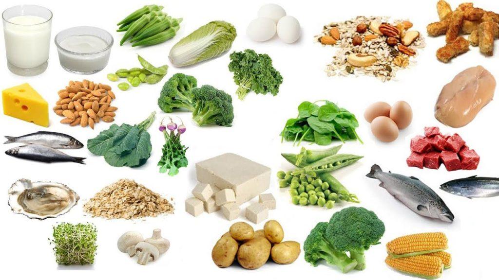 یوگا و اهمیت تغذیه در افزایش قد